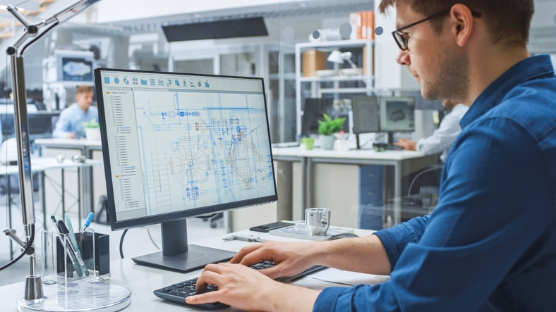 Engineering IT Services In Houston