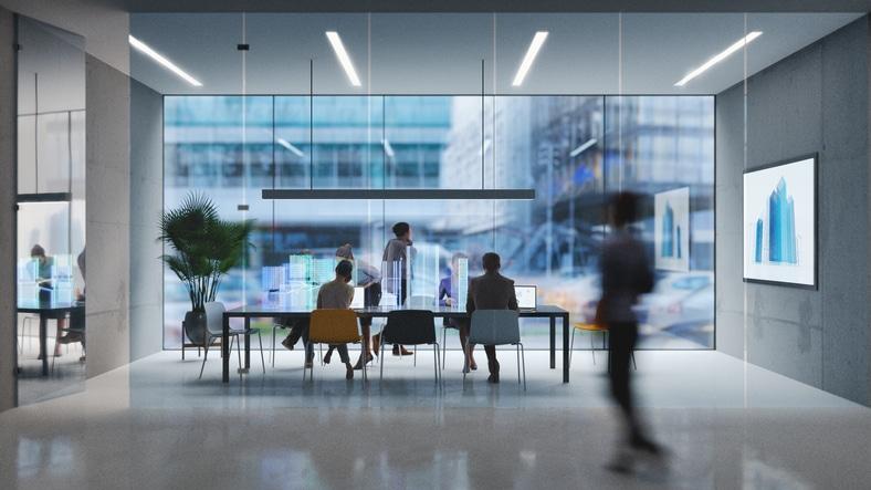 Houston Enterprise IT Services