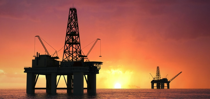 IT Solutions For Houston Oil Gas industry