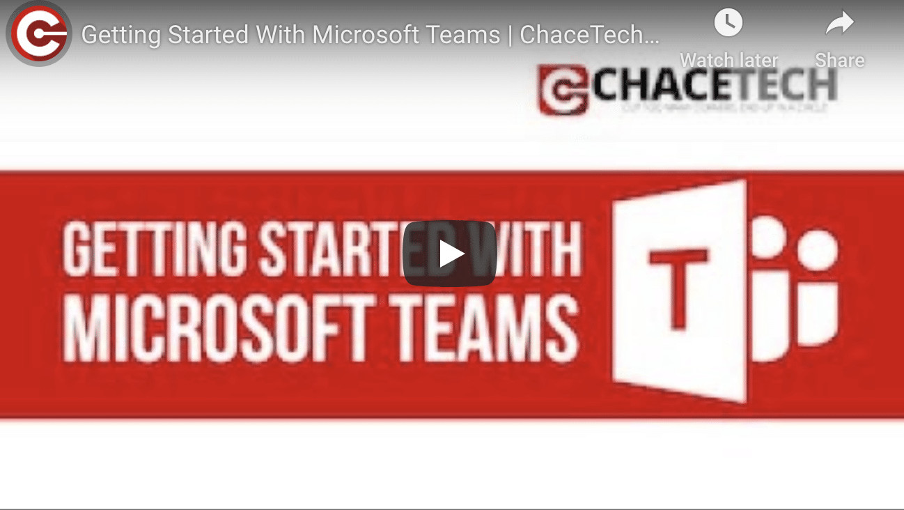 How to Use Microsoft Teams to Share Important Work Notes