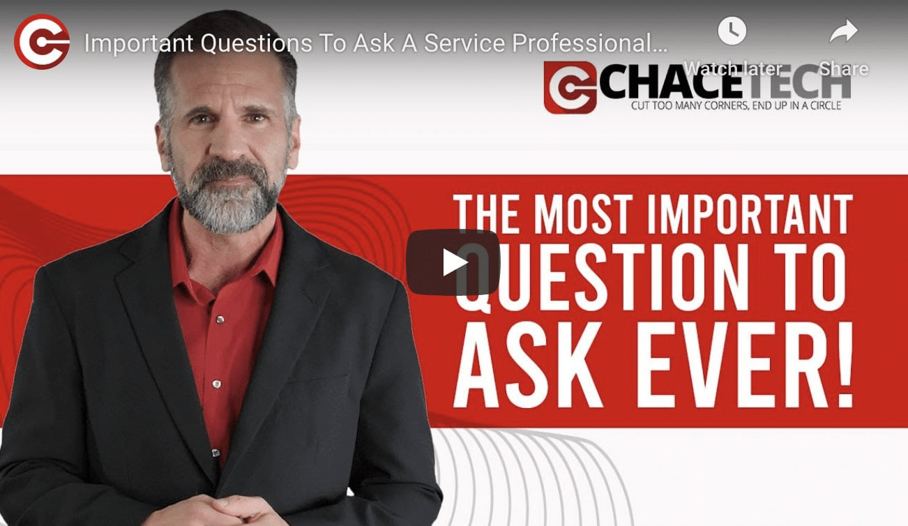 You Should Be Asking This Critical Question to ALL Service Providers You Work With
